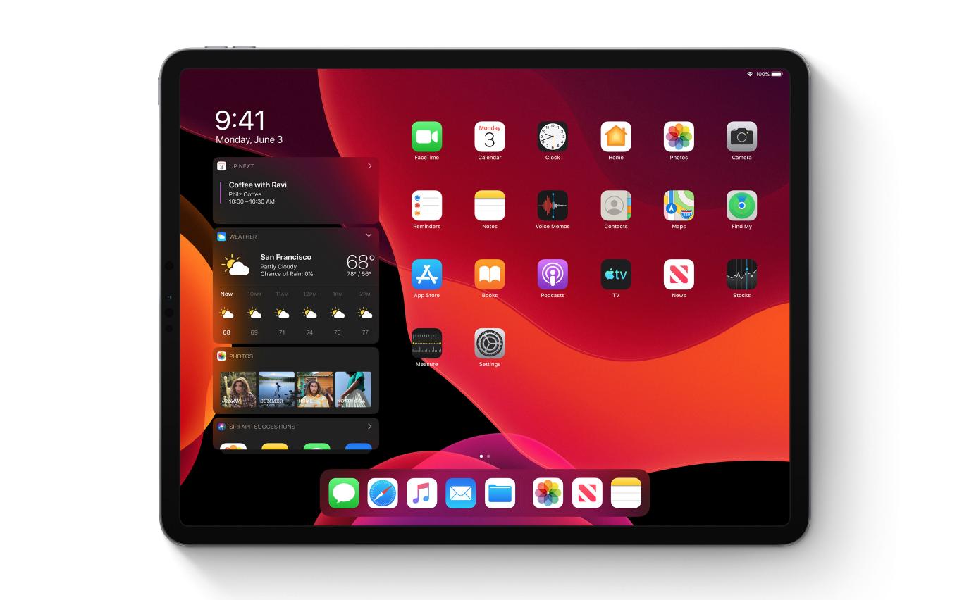 ใครได้แพ! มาดูกันว่า iOS 13, iPadOS รองรับ iPhone iPod และ iPad รุ่นไหนบ้าง
