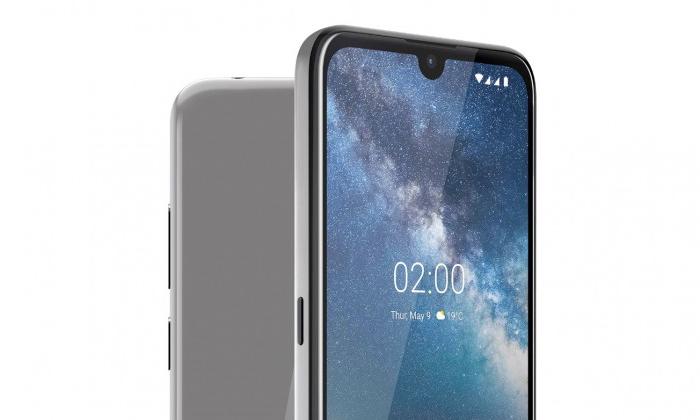 Nokia 2.2 มือถือ Android รุ่นประหยัด อัปเดทยาวๆ และมีระบบสแกนใบหน้าแล้ว