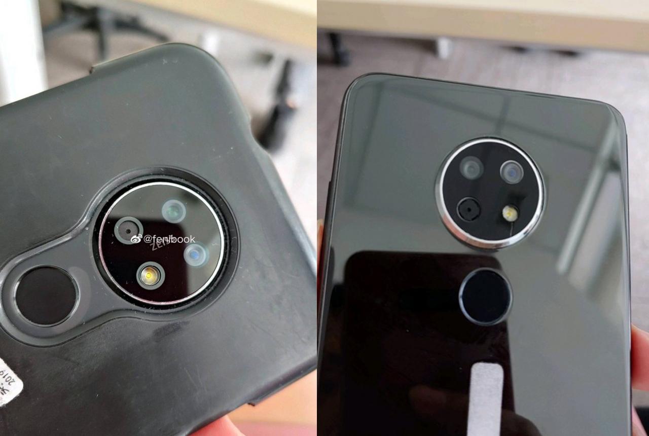 สมาร์ตโฟน Nokia Daredevil ลึกลับ จะเป็น Nokia 5.2 พร้อมฟีเจอร์ระดับพรีเมียม