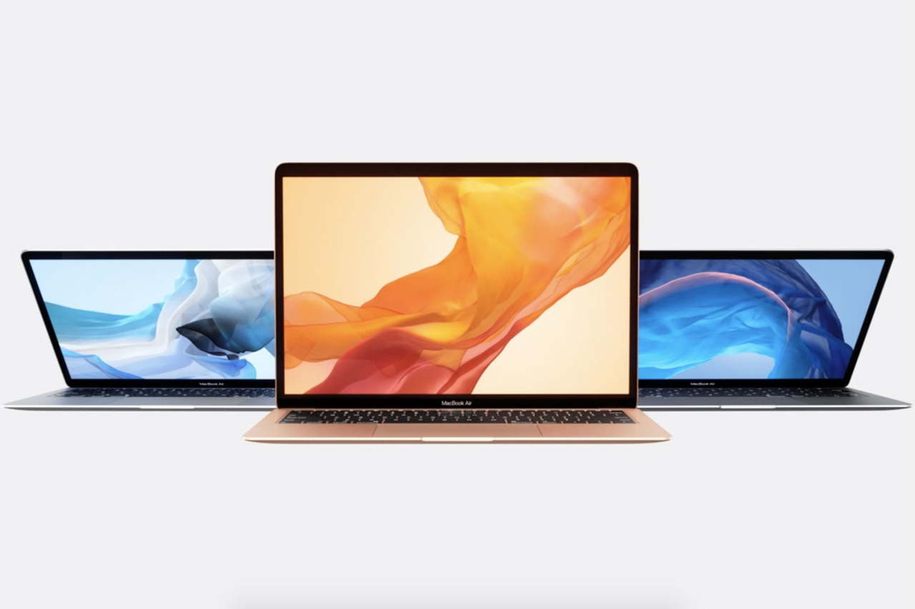 ผลทดสอบพบ MacBook Air 2019 มี SSD ที่ช้ากว่ารุ่นเก่าซะงั้น
