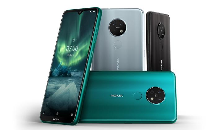 Nokia ส่งโทรศัพท์ 5 รุ่นใหม่ เอาใจผู้ใช้งานทุกระดับ