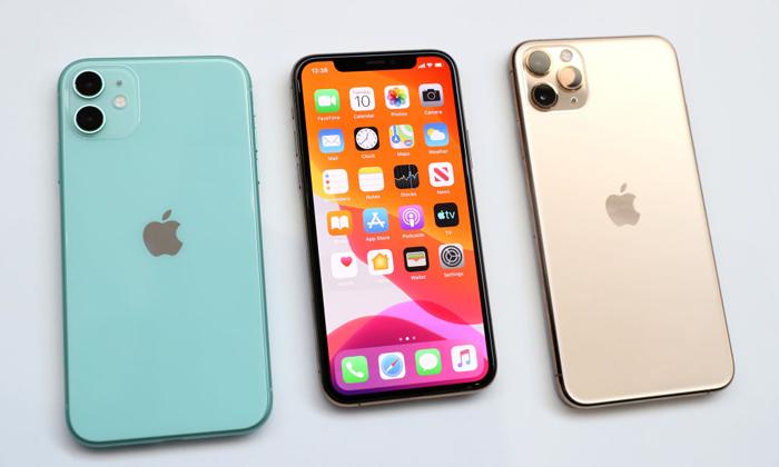 เผยผลทดทอบ AuTuTu ของ iPhone 11, iPhone 11 Pro, iPhone 11 Pro Max แรงแค่ไหนมาดู