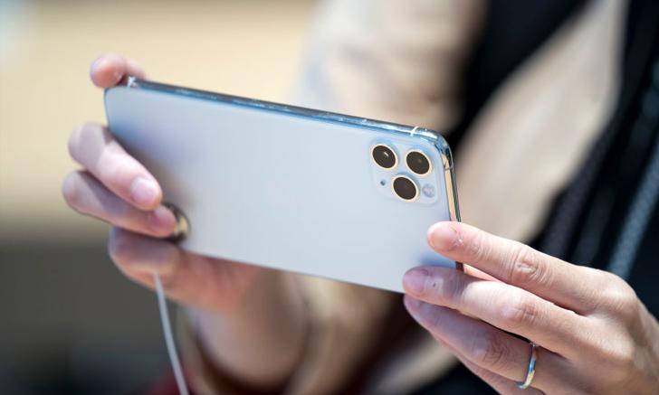 Strategy Analytics คาด Apple จะเป็นผู้นำตลาดสมาร์ตโฟน 5G ในปี 2020