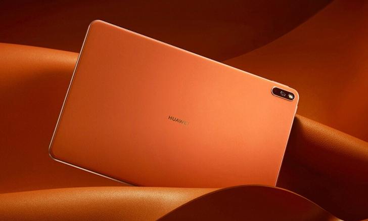 เปิดตัว Huawei MatePad Pro แท็บเล็ตที่จะมาเป็นคู่แข่งของ iPad Pro และ Galaxy Tab S6