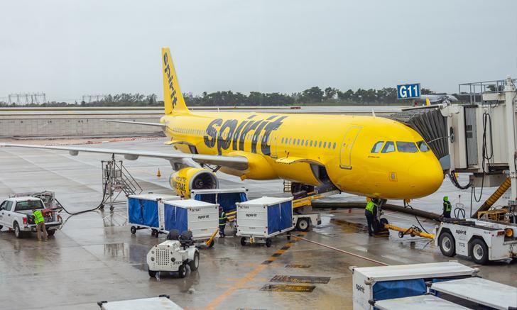 """ผู้โดยสารโอดสายการบิน """"สปิริต"""" ส่งอีเมลผิดแจ้งเตือนเที่ยวบินล่าช้า-ยกเลิกกะทันหัน"""