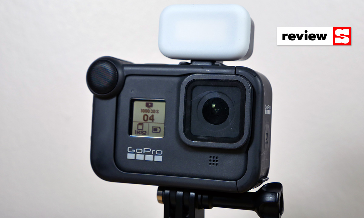 [Review] GoPro Media ModsและGoPro Light Modsอุปกรณ์เชื่อมต่อเพิ่มความสมบูรณ์ไปอีกขั้น