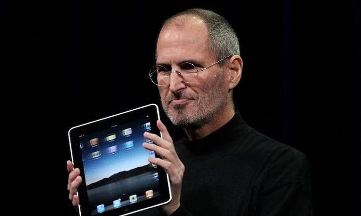 นักพัฒนาย้อนความหลังเล่านาทีสัมผัสเครื่องต้นแบบ iPad รุ่นแรกในห้องลับของ Apple