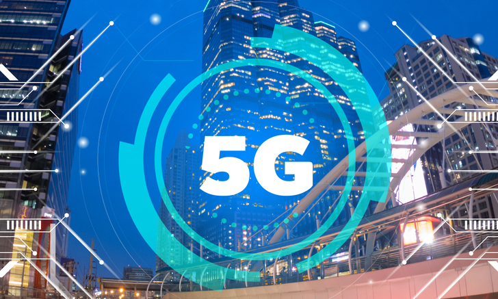 6 ประโยชน์ดีๆ ที่ 5G พร้อมยกระดับประสบการณ์สมาร์ตโฟนยุคใหม่