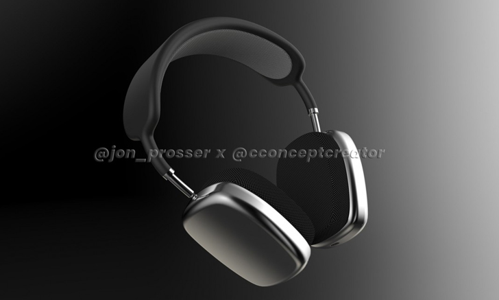 AirPods Studio หูฟังครอบหูรุ่นแรกของ Apple อาจมีราคาสูงถึง 18,600 บาท