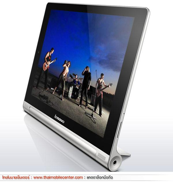 รวมรูปภาพของ Lenovo Yoga Tablet 10 รูปที่ 3 จาก 7