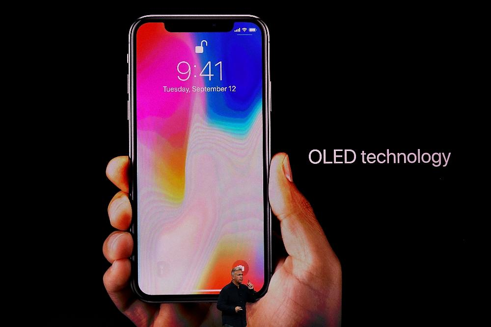 iPhone X (iPhone Ten)