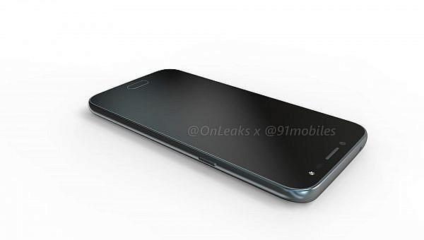 Samsung Galaxy J2 Pro รุ่นปี 2018
