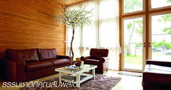 เปลี่ยนบรรยากาศให้บ้านด้วย Contemporary Style ร่วมสมัย...ไม่เคยเก่า