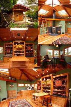 ไอเดียตกแต่งบ้านไม้ คิดจะซื้อขายบ้านกำไรบาน