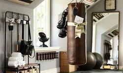"""10 แบบ """"ห้องออกกำลังกาย"""" ที่บ้าน ง่ายๆ ใช้พื้นที่น้อย"""