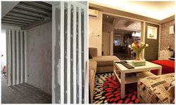 เปลี่ยนTownhouse 3 ชั้นเก่าๆ ให้เป็นทาวน์เฮาส์ กึ่ง คอนโด