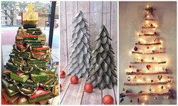 15 แบบต้นคริสต์มาส วางตรงไหนก็เด่น