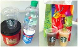 DIY โลชั่นสครับผงกาแฟ ง่ายๆ ไม่เกิน 10 นาที