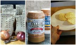 """25 เคล็ดลับในครัวที่จะทำให้คุณ """"เสียของกิน"""" น้อยลง"""