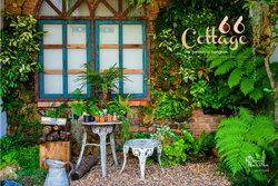 The 66 Cottage สวนในนิทานใจกลางกรุงเทพฯ