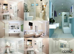 ไอเดียแต่งห้องน้ำง่ายๆ สำหรับคนงบน้อย แต่แจ่มสุดๆ!