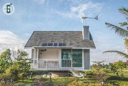 รีวิว บ้านหมุนได้ 360 องศา รับแสง รับลม ปรับทัศนียภาพ จากฝีมือคนไทย