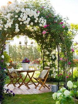 5 เคล็ดลับดูแลสวน...เพื่อสวนสวยตลอดกาล