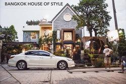 """"""" BANGKOK HOUSE OF STYLE """" สตูดิโอสุดเท่ ที่ถูกใช้เป็น """"บ้าน"""" ในละครหลายเรื่อง"""