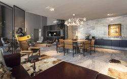 รังสรรค์สไตล์โมเดิร์นอย่างมีเสน่ห์! กับการแต่งบ้านด้วยกลิ่นอาย Modern Loft
