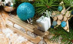7 ไอเดียแต่งบ้านรับวันคริสต์มาส ประหยัดเวอร์ เพราะทำเองได้