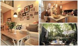 """เนรมิต 4 ห้องสำคัญใน """"บ้าน"""" รับปีใหม่ ให้สดใสน่าอยู่ตลอดปี"""