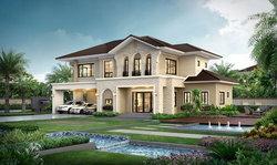 """ควอลิตี้เฮ้าส์ เปิดโครงการบ้านเดี่ยว เชียงใหม่ """"วรารมย์ พรีเมี่ยม แก้วนวรัฐ"""" มูลค่ากว่า 1,260 ล้าน"""
