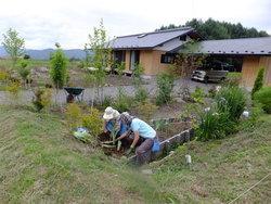 แบบบ้านพอเพียง ทำสวนปลูกผัก ใช้ชีวิตในชนบท จากญี่ปุ่น