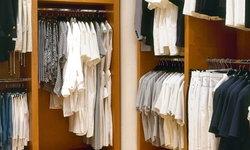 5 เทคนิคจัดตู้เสื้อผ้าเป๊ะ ปังแบบดาราฮอลลีวูด