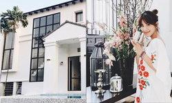 """""""บ้านก้อย รัชวิน"""" กับสไตล์การตกแต่ง Modern Classic แบบที่ใช่และลงตัว"""