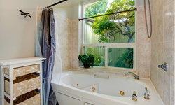 """""""จัดสวนในห้องน้ำ"""" อาบน้ำไป ชมต้นไม้ไป ทำเอง ง๊าย ง่าย"""
