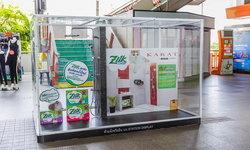 ลุ้นเนรมิตห้องน้ำเก่าๆ ให้กลายเป็นห้องน้ำสุดโมเดิร์นกับกระดาษทิชชู Zilk