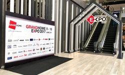 "GRANDHOME Expo ฉลองเปิดตัว ""แกรนด์โฮม บางนา"""