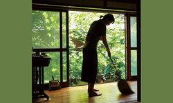 บ้าน Azuma กับวิถีชีวิตมัธยัสถ์แบบสมัยโชวะ…ที่จ่ายค่าไฟเพียงเดือนละ 500 เยน!