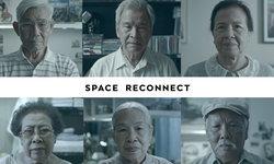 """Space Reconnect Expermiment"" เชื่อมพื้นที่ระหว่างคน 2 GEN เพื่อสังคมที่ดีกว่า"