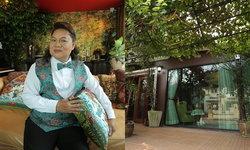 เปิดบ้านสไตล์จีนย้อนยุคหลังแรกของ 'อ.ยิ่งศักดิ์' บ้านที่สร้างด้วยน้ำพักน้ำแรง