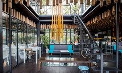 ความรู้เรื่องบ้านตอน...ไอเดียแต่งบ้านสวยด้วยไม้ไผ่