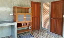 แบบห้องครัว ที่สร้างเพื่อระบายอากาศ กลิ่น ควัน แบบครัวไทยๆ
