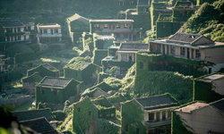 พาชม Houtouwan เมืองร้างจากแผ่นดินมังกรที่ถูกธรรมชาติเทคโอเวอร์