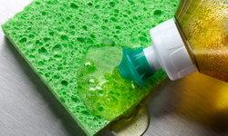 10 ประโยชน์ของน้ำยาล้างจาน เพื่อการทำความสะอาดบ้านที่ง่ายขึ้นอีกขั้นหนึ่ง