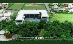 บ้านสไตล์ Art Gallery ท่ามกลางบรรยากาศแสนดี พร้อมวิวธรรมชาติที่หาซื้อไม่ได้ บ้านสร้าง [สุข] ให้สุด