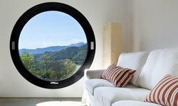 """9 แนวทางออกแบบ """"หน้าต่าง"""" สร้างเอกลักษณ์ เพิ่มแสงสว่างจากธรรมชาติให้บ้าน"""