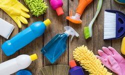 น้ำยาทำความสะอาดก็มีวันหมดอายุ ช่วงประสิทธิภาพใช้งานดีที่สุดนะ