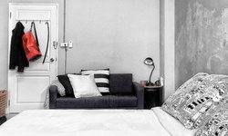 """แชร์ไอเดีย """"ตกแต่งห้องเช่าขนาด 16 ตร.ม."""" เปลี่ยนห้องอพาร์ทเมนต์เป็นมุมพักผ่อนตอบโจทย์ไลฟ์สไตล์"""