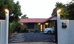 เปิดบ้านสวยที่ปทุม บ้านพักตากอากาศของมนุษย์เงินเดือน